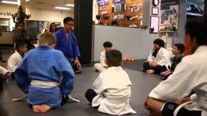Judo Classes in Las Vegas
