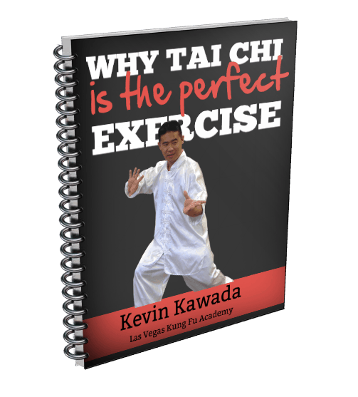 Why Tai Chi is the Perfect Exercise