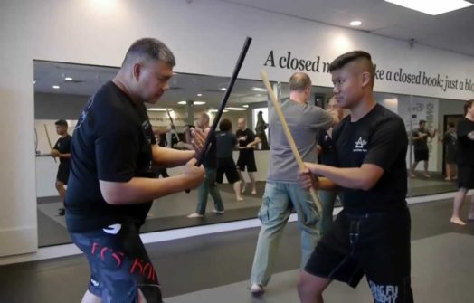 Kali Arnis And Escrima Martial Arts