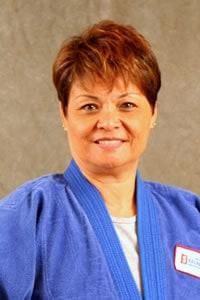 Sensei Denise Gonzales